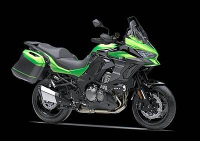 Kawasaki Versys 1000 Tourer Plus (2017 - 20) - Annuncio 7951413