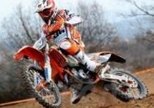KTM presenta il dream team per il Mondiale Enduro 2012