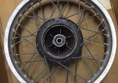 Ruota posteriore Fantic 125 replica Brissoni Fantic Motor - Annuncio 7952945