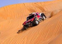 Dakar 2020. D-12 Flash. Carlos Sainz e Lucas Cruz (Mini JCW Buggy) vincono la Dakar N°42