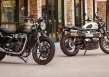 Triumph Motorcycles e Bajaj Auto: arriva il 24 gennaio l'annuncio della partnership?