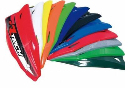 Plastiche di ricambio per paramani Vertigo Racetech - Annuncio 7958000
