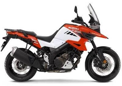 Suzuki V-Strom 1050 XT (2020 - 21) - Annuncio 7960800
