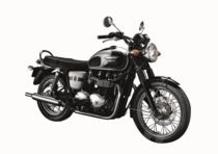 Triumph Bonneville T100, 110° anniversario