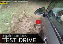 Porsche Cayenne GTS   test drive #AMboxing