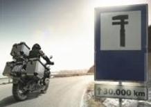 Programma di manutenzione BMW Motorrad per R 1200 GS e Adventure