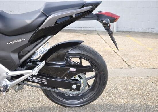 Kit Skidmarx per Honda NC700X