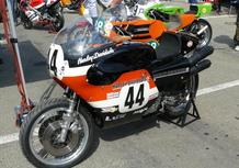 Le straordinarie moto dell'ASI Moto Show