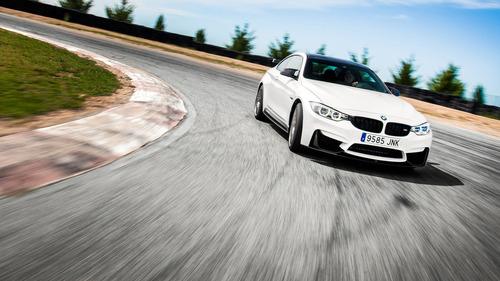 BMW M4 Competition Sport: esclusività spagnola (4)