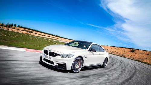BMW M4 Competition Sport: esclusività spagnola