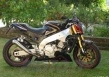 Le Strane di Moto.it: Yamaha YZF 1000 R Thunderace