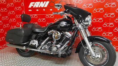 Harley-Davidson 1450 Road King (2005 - 06) - FLHRI Usata
