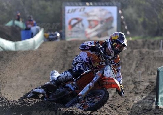 GP d'Olanda: Cairoli e Herlings subito in pole