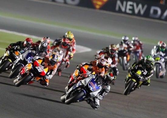 Le pagelle del GP del Qatar
