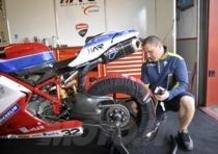 L'impegno di Michelin nelle competizioni