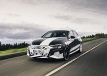 Nuova Audi A3: pronta al debutto a Ginevra 2020