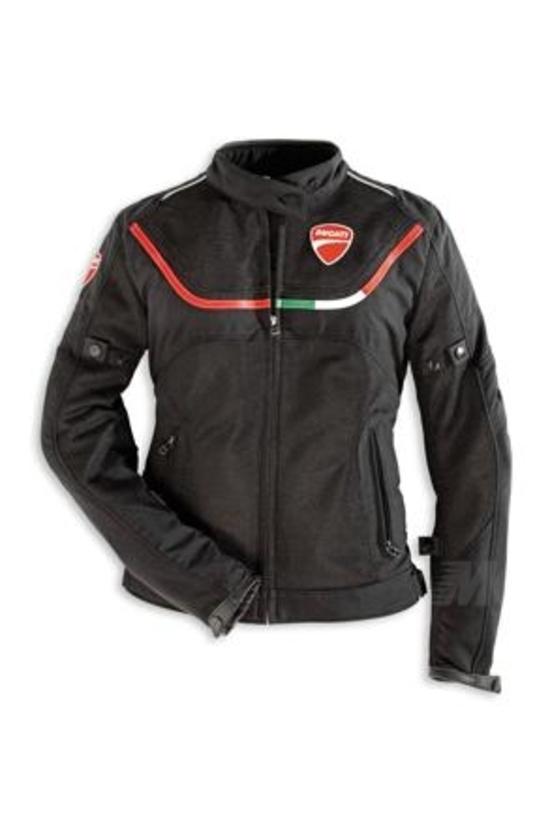 Novità collezione Ducati 2012