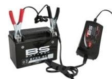 Nuovo brand nel catalogo RMS 2012: BS Battery