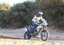Triumph Tiger 900 Rally e GT 2020: TEST in Marocco