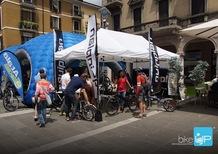 BikeUp, a Lecco la terza edizione del primo evento europeo dedicato alle bici elettriche