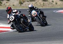 Moto Guzzi Fast Endurance: due date per provarle