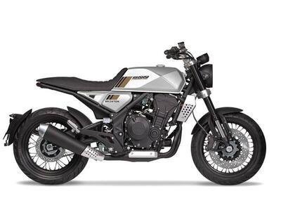 Brixton Motorcycles Crossfire 500 (2020) - Annuncio 7990178