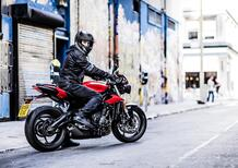 Triumph Approved e Re-Generation: nuove garanzie per l'usato