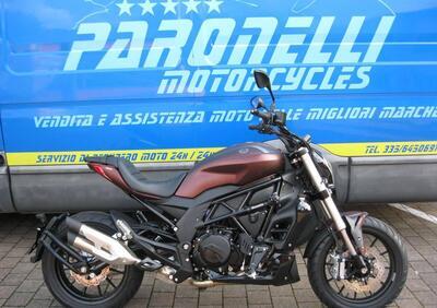 Benelli 502 C (2019 - 20) - Annuncio 7737836