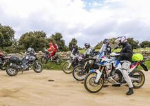 Sardegna Gran Tour e Swank Rally 2020: come partecipare