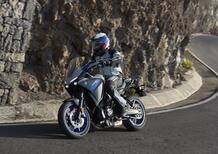Yamaha Tracer 700 2020 TEST: intelligente non vuol dire noiosa