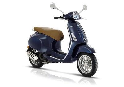 Vespa Primavera 125 3V ie ABS (2021) - Annuncio 7997668