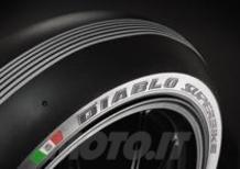 SBK. Pirelli porta a Monza, per la Superpole, pneumatici in versione speciale Silver Stripes