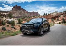 Nuova Mercedes-Benz GLS, è davvero la Classe S dei Suv? [Video]