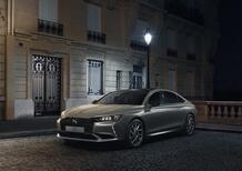 DS Automobiles al Salone di Ginevra 2020