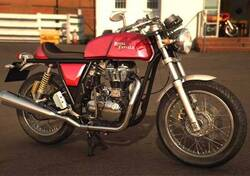 Royal Enfield Continental GT 500 (2014 - 16) nuova