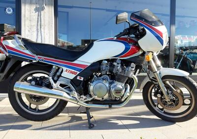 Yamaha XJ 900 - Annuncio 8000869