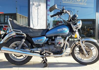 Moto Guzzi V 35 C - Annuncio 8000873
