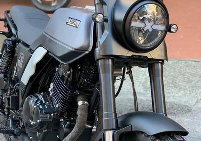 Brixton Motorcycles Glanville 250 X (2018 - 19) - Annuncio 8001431