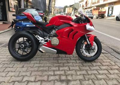 Ducati Panigale V4 1100 (2020) - Annuncio 8002178