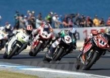 Superbike. Segui i risultati delle gare e delle qualifiche live su Moto.it!