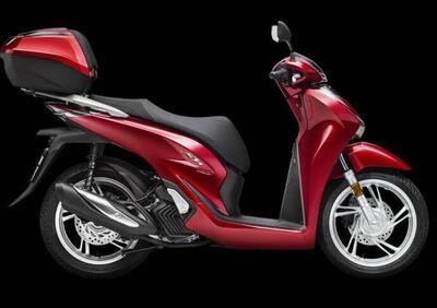 Honda SH 125 i (2020) - Annuncio 8008740