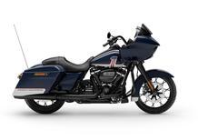 Harley Davidson Road Glide Special, nuove colorazioni 2020
