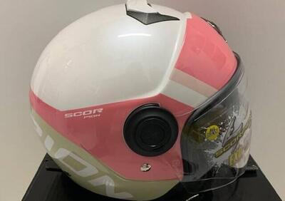 Casco Scorpion EXO-CITY Sympa Rosa Scorpion Helmets - Annuncio 8012290
