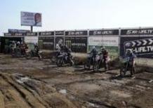 Motocross. GP del Messico. I piloti protestano
