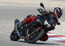 Kawasaki Z H2 La Supercharged si sveste