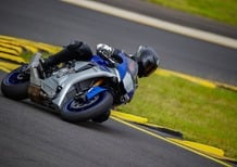 Yamaha: racing experience 2020 cancellata