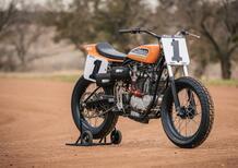 Mezzo secolo di Harley Davidson XR750, ma il Museo è temporaneamente chiuso