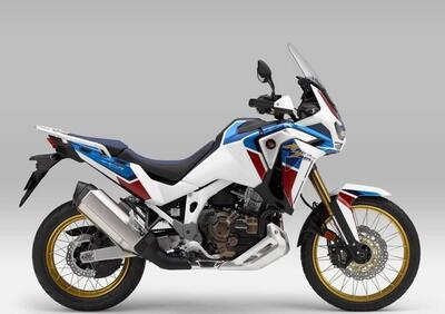 Honda Africa Twin CRF 1100L Adventure Sports (2020 - 21) - Annuncio 8022780