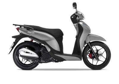 Honda SH 125 Mode (2021) - Annuncio 8022793
