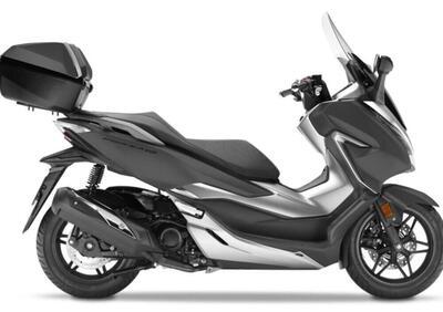 Honda Forza 300 Deluxe ABS (2018 - 20) - Annuncio 8022808